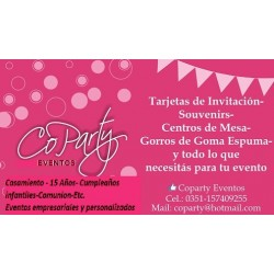 CO PARTY EVENTOS